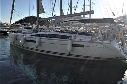 Jeanneau Sun Odyssey 53 for sale in Turkey for €249,000 (£213,258)