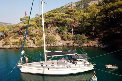 Beneteau Cyclades 50.5 for sale in Turkey for €110,000 (£94,136)