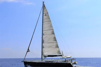 Beneteau Oceanis 50 for sale in Turkey for €160,000 (£137,139)