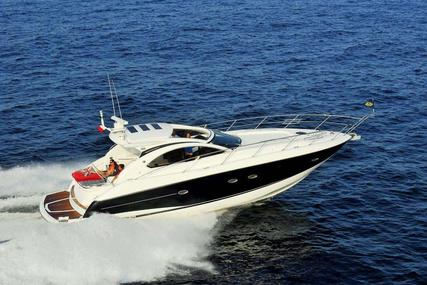 Sunseeker Portofino 47 for sale in Turkey for €245,000 (£209,832)
