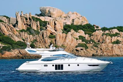Azimut Yachts 48 Fly for sale in Turkey for €445,000 (£381,418)