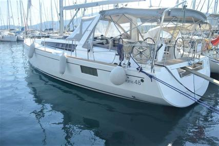 Beneteau Oceanis 48 for sale in Turkey for €245,000 (£209,767)