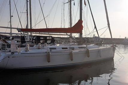 Grand Soleil 45 for sale in Turkey for €115,000 (£98,488)