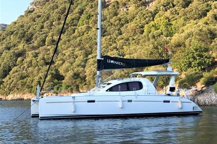 Leopard 40 for sale in Turkey for €205,000 (£174,930)