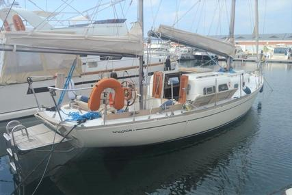 Cheoy Lee Offshore 31 for sale in Turkey for $39,000 (£30,096)