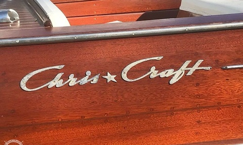 Image of Chris-Craft Cavalier 17 for sale in United States of America for $19,900 (£14,530) Kitty Hawk, North Carolina, United States of America