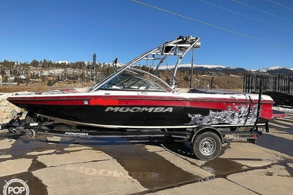 Moomba Mobius LSV for sale in United States of America for $38,900 (£30,019)