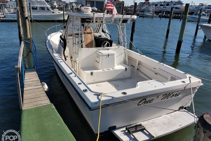 Luhrs 290 Tournament for sale in United States of America for $18,500 (£14,341)
