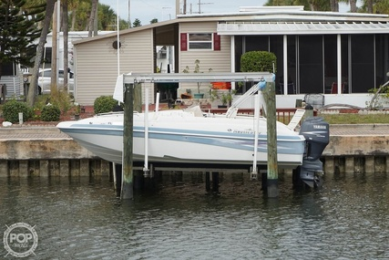 NauticStar 210 SC Sport Deck for sale in United States of America for $20,900 (£16,932)