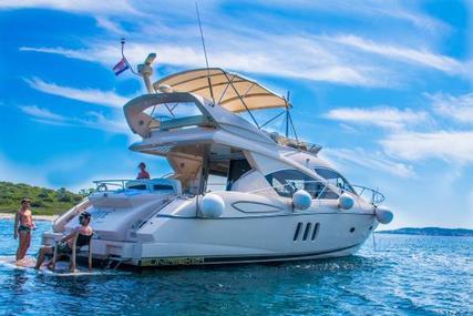 Sunseeker Manhattan 52 for sale in Croatia for €570,000 (£487,797)