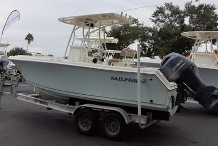 Sailfish 220 CC for sale in United States of America for $59,000 (£45,659)