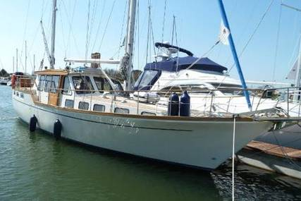 Nauticat 44 for sale in United Kingdom for £87,499