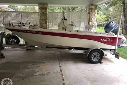 Nautic Star 1810 for sale in United States of America for $18,000 (£13,891)