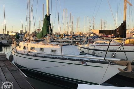 Hunter 33 for sale in United States of America for $12,900 (£9,979)