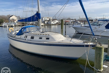 O'day 37 for sale in United States of America for $29,000 (£22,524)