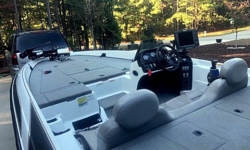 Image of ProCraft 205 PRO for sale in United States of America for 35 100 $ (26 824 £) Mccormick, South Carolina, United States of America