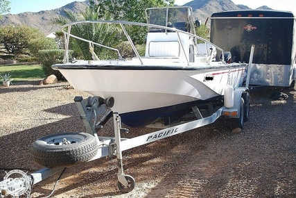 Boston Whaler 190 Outrage for sale in United States of America for $21,750