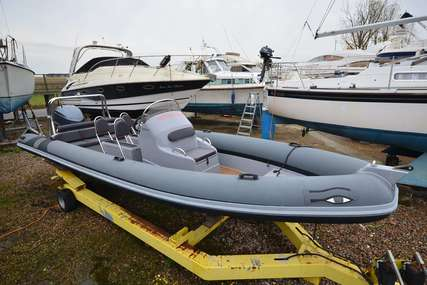 Ribeye 785 for sale in United Kingdom for £14,950