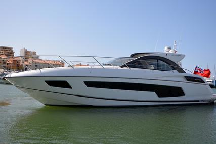 Sunseeker San Remo 48 for sale in Spain for €725,000 (£649,025)