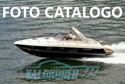 Airon Marine 345 for sale in Italy for €79,000 (£66,146)
