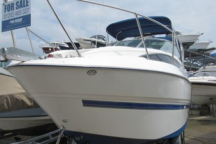 Bayliner 245 Cruiser for sale in United Kingdom for £25,950