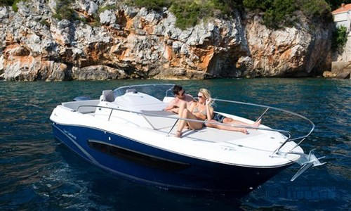 Image of Jeanneau Cap Camarat 7.5 WA for sale in Italy for €53,000 (£44,266) Italy