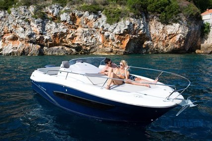 Jeanneau Cap Camarat 7.5 WA for sale in Italy for €53,000 (£47,506)
