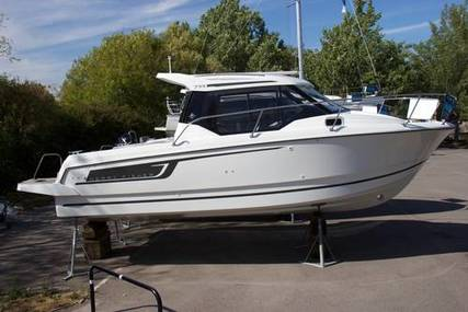 Jeanneau Merry Fisher 795 for sale in United Kingdom for £69,000