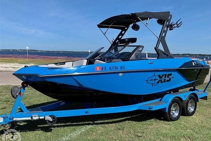 Axis A20 for sale in United States of America for $66,700 (£51,472)