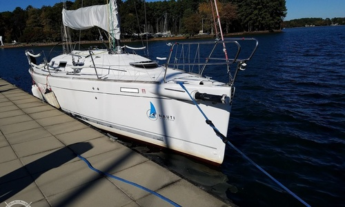 Image of Beneteau First 10R for sale in United States of America for $77,900 (£59,475) Mooresville, North Carolina, United States of America