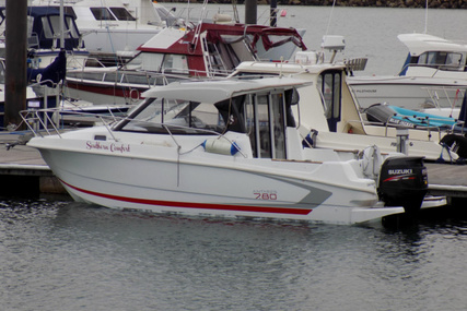 Beneteau Antares 7.80 for sale in United Kingdom for £37,950