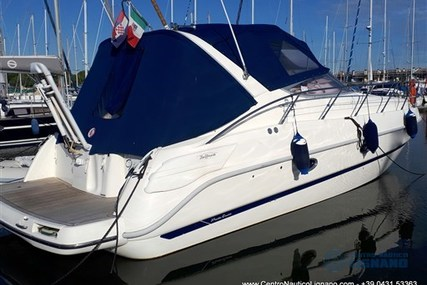 Cranchi Zaffiro 34 for sale in Italy for €72,000 (£65,079)