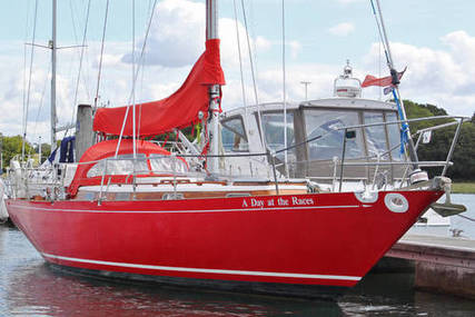 Nicholson Classic 35 (ex Yeomen XIV) for sale in United Kingdom for £75,950