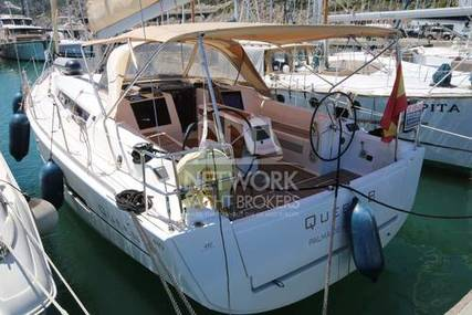 Dufour Yachts 410 Grand Large 1/4 Share for sale in Spain for €37,000 (£31,213)