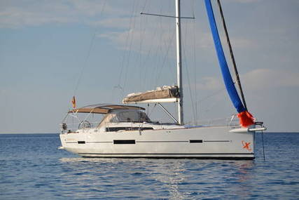Dufour Yachts 500 Grand Large for sale in Spain for €160,000 (£146,021)