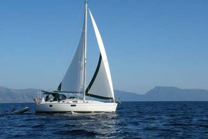 Beneteau Oceanis 351 for sale in Greece for €39,950 (£36,680)