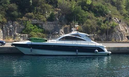 Image of Fairline Targa 52 for sale in Italy for €360,000 (£324,549) Puglia, , Italy