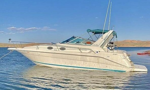Image of Sea Ray 290 Sundancer for sale in United States of America for $31,500 (£24,093) Hurricane, Utah, United States of America