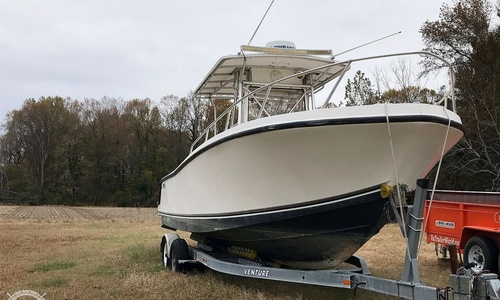 Image of Mako 282 CC for sale in United States of America for $38,900 (£30,256) Saluda, Virginia, United States of America