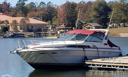 Image of Sea Ray 340 Sundancer for sale in United States of America for $25,000 (£19,122) Irmo, South Carolina, United States of America