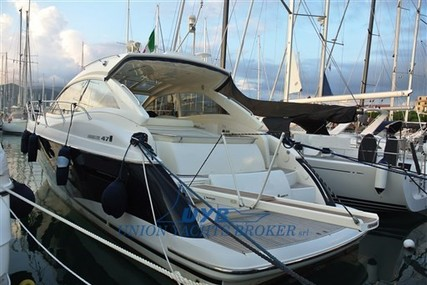 Absolute 47 HT for sale in Italy for €245,000 (£208,770)