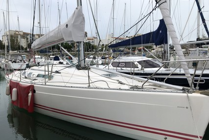 Jeanneau Sun Fast 36 for sale in France for €39,500 (£33,322)