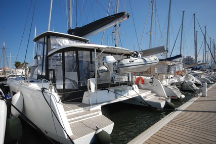 Lagoon 420 for sale in France for €479,000 (£399,683)