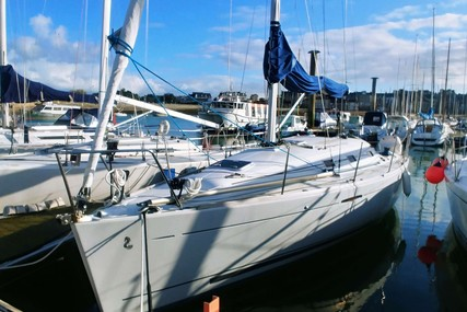 Beneteau First 31.7 for sale in France for €46,500 (£39,856)