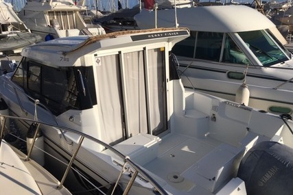 Jeanneau Merry Fisher 795 for sale in France for €56,000 (£47,144)