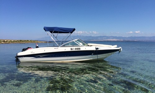 Image of Bayliner 175 Bowrider for sale in Croatia for €12,900 (£11,465) Zaton, , Croatia