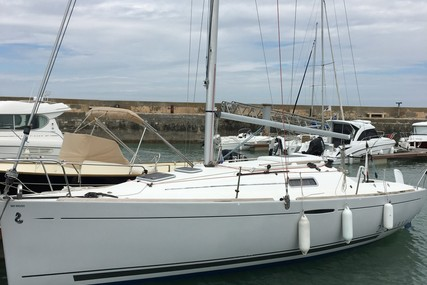 Beneteau First 25.7 for sale in France for €28,500 (£24,390)