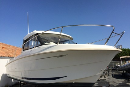 Beneteau Antares 7.80 for sale in France for €36,000 (£30,359)