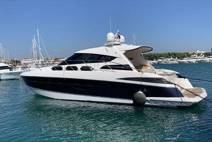Elan 48 for sale in Croatia for €209,000 (£179,138)