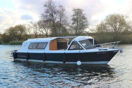 Aquafibre 286 for sale in United Kingdom for £129,950